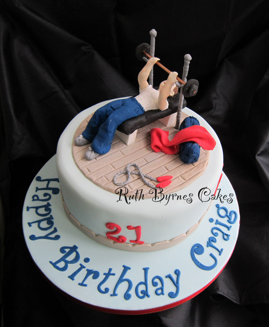 Images Of Gym Cake : Gym Cake Related Keywords & Suggestions - Gym Cake Long ...